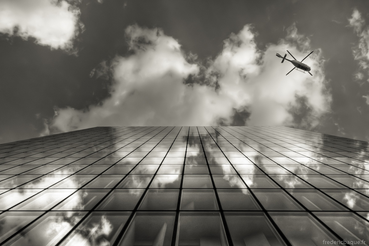Emergency takeoff