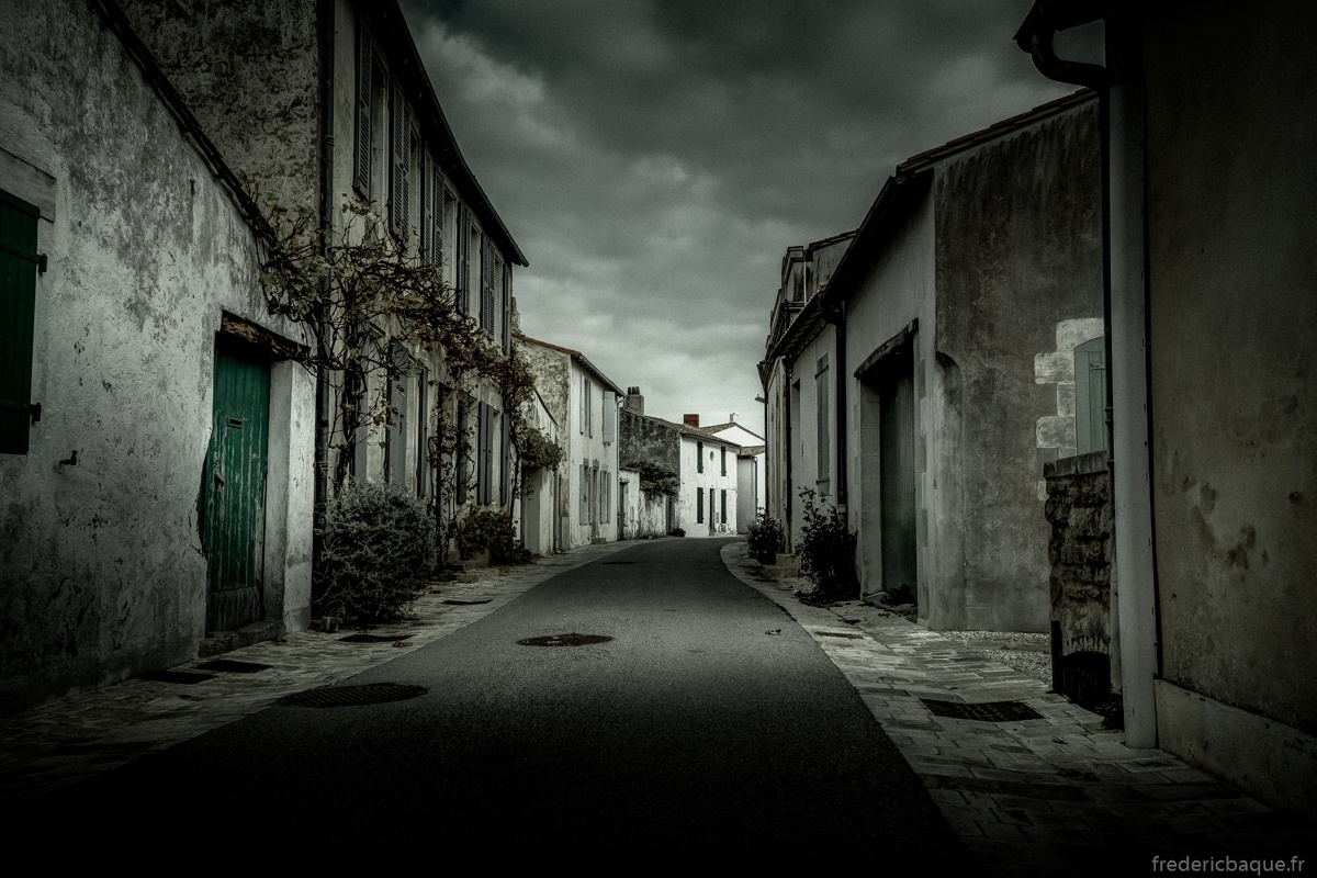 Rue Rétaise