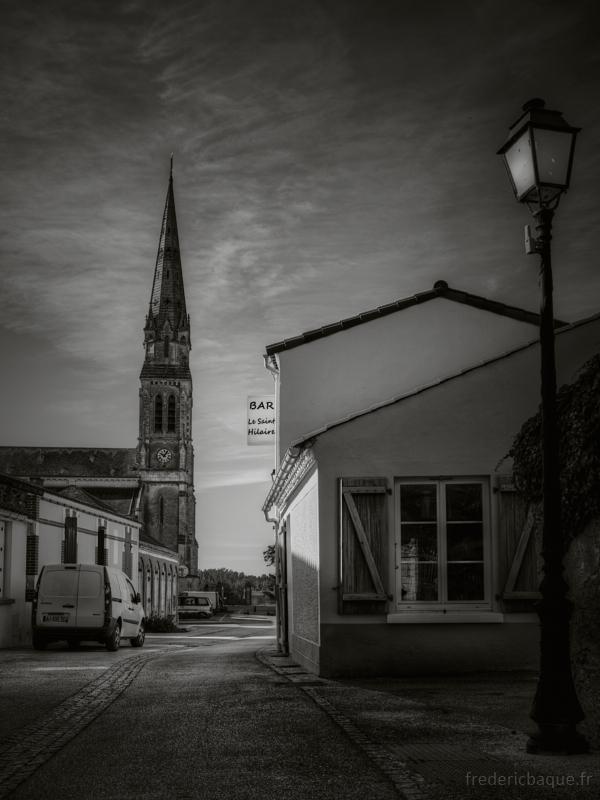 Le Saint-Hilaire