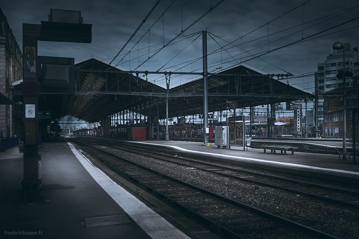 Gare Toulouse-Matabiau